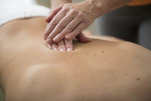 Breuss-Massage nach Rudolf Breuss
