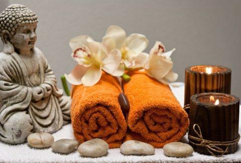 Hormon-Balance-Massage nach Birgit Zart